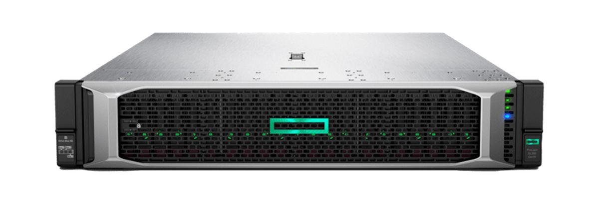 5 دلیل برای خرید سرور اچ پی DL380 G10:
