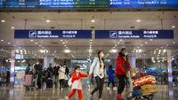 کنسولگری آمریکا در «ووهان» چین تخلیه میشود