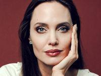 آنجلینا جولی: مسن شدن را دوست دارم