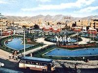 میدان امام حسین، قلب دوم شهر تهران