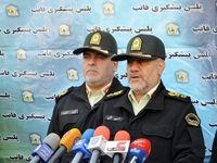تامین امنیت انتخابات در تهران با بکارگیری ۱۴هزار پلیس