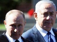 گفتوگوی تلفنی پوتین و نتانیاهو درباره ایران