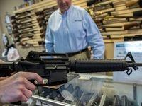 بزرگترین فروشگاه زنجیرهای آمریکا فروش اسلحه را متوقف کرد