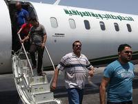 گردشگران عراقی به جای هتل در خانهها اقامت میکنند
