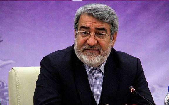 وزیر کشور از حذف یارانه ۳دهک جامعه خبر داد