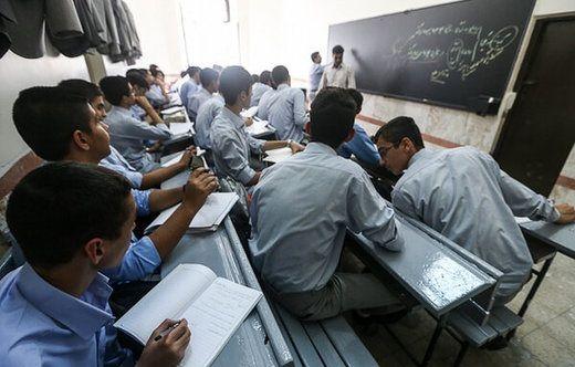 پای آموزش کدام مهارتها به مدرسه میرسد؟