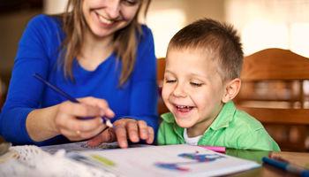 یادگیری زودهنگام زبانهای خارجی در کودکان