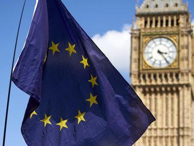اتحادیه اروپا در حال فروپاشی است