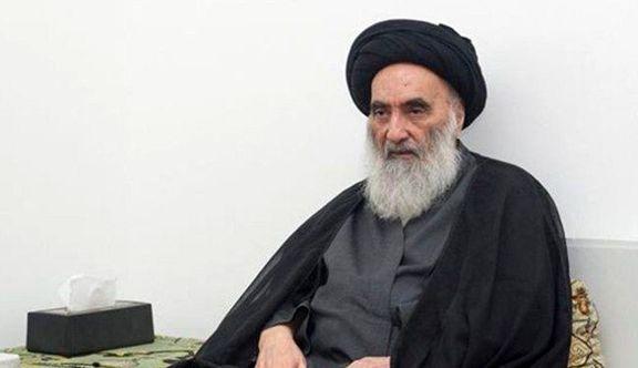 هدیه 1.5میلیون دلاری آیت الله سیستانی به بیماران کرونایی ایران