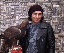 ماجرای عجیب عقاب اجارهای آقای خواننده +عکس
