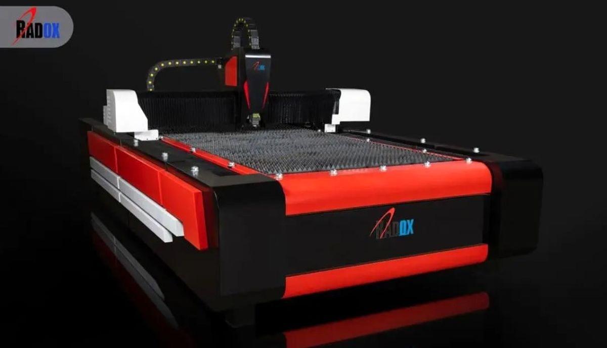 بزرگترین تولیدکننده و سازنده دستگاههای لیزر سی ان سی