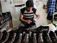 مواجهه صنعت کفش با مشکلات کلی اقتصاد