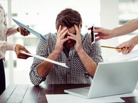 راه حلی ساده برای از بین بردن استرس