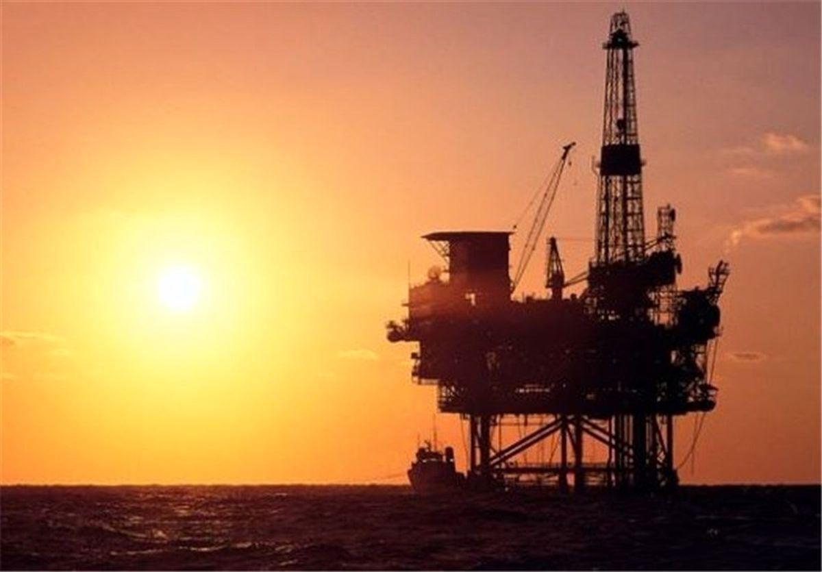 درجازدن ساختاری در نفت