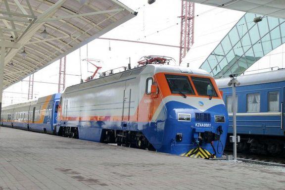 روسها راه آهن ایران را برقی میکنند