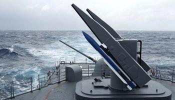 آمریکا فروش 314میلیون دلاری موشک به کرهجنوبی را تأیید کرد