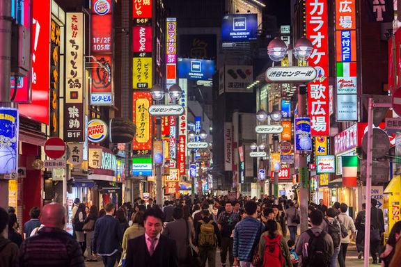 افزایش نرخ بیکاری در ژاپن