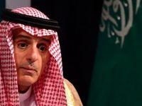 الجبیر: پادشاه و ولیعهد خط قرمز عربستان هستند