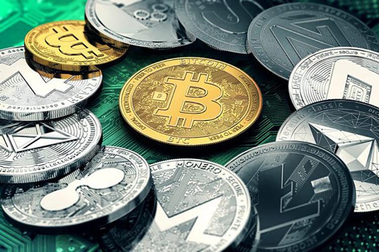 سکه های مجازی آینده را در دست خواهند گرفت