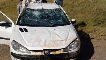 واژگونی خودرو در جاده کازرون ۲کشته داشت