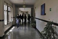 دانشجویان تعهدنامه کرونایی میدهند
