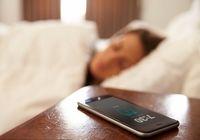 عارضه جدید ارسال پیامک در خواب