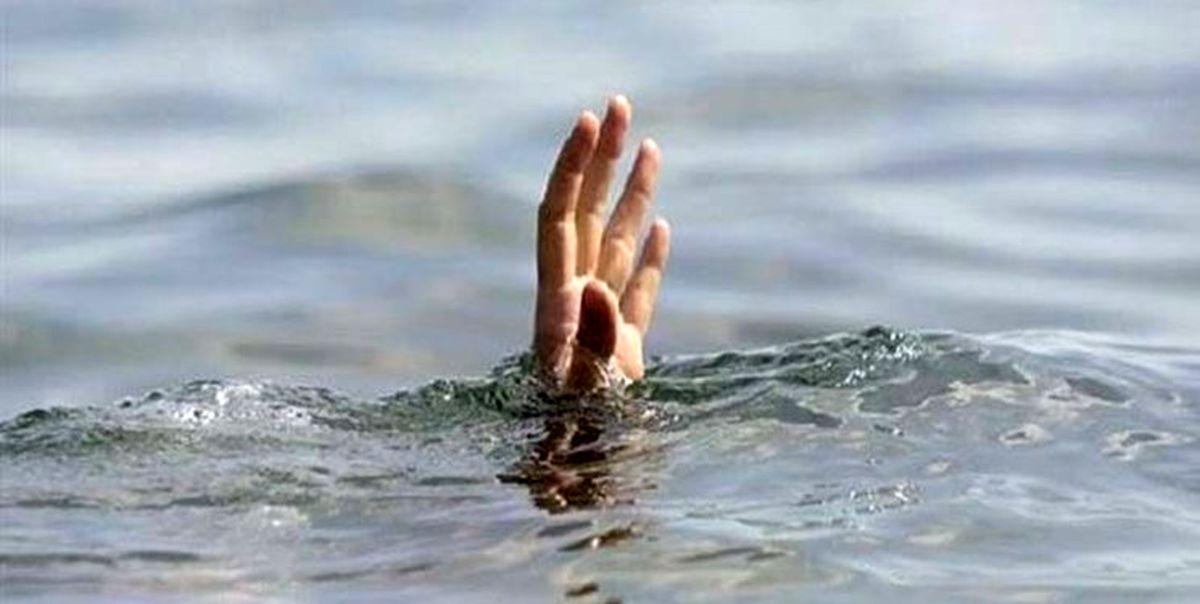 بازیگر جوان غرق شد +عکس