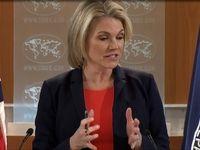 هدر نوئرت: از خروج آمریکا از سوریه خبر ندارم