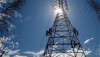 مصرف برق تابستان در پیک کاهش یافت