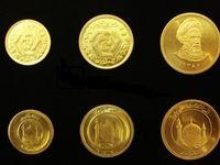 سکه همچنان در مدار صعودی