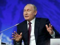 دروغ نفت ۴۰دلاری روسها