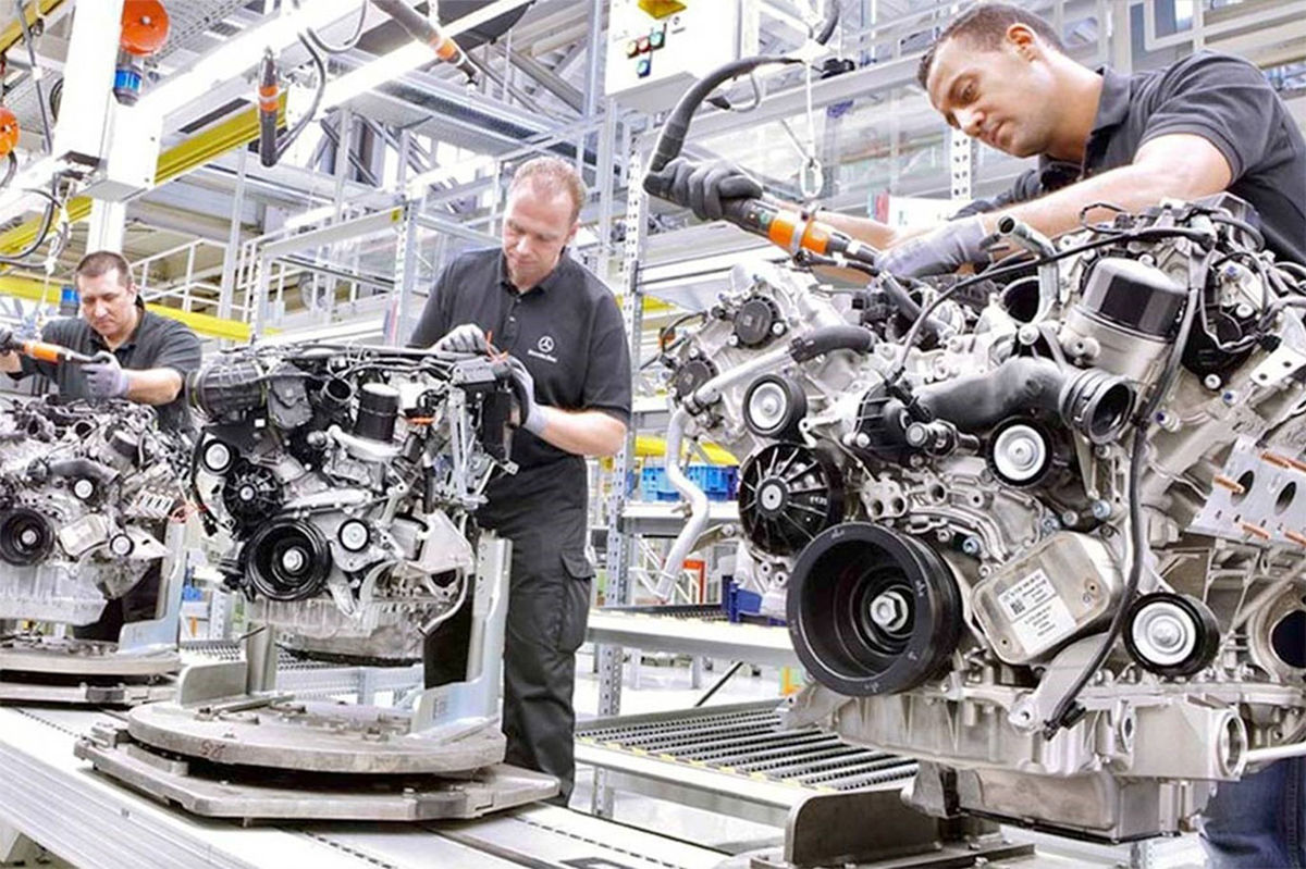 روسیه چگونه صنعت خودروسازی خود را متحول کرد؟