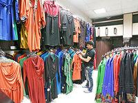 واردات پوشاک قاچاق؛ بدلیل افزایش قیمت پوشاک داخلی/ ایجاد چندین هزار شغل با مدیریت صنعت پوشاک کشور