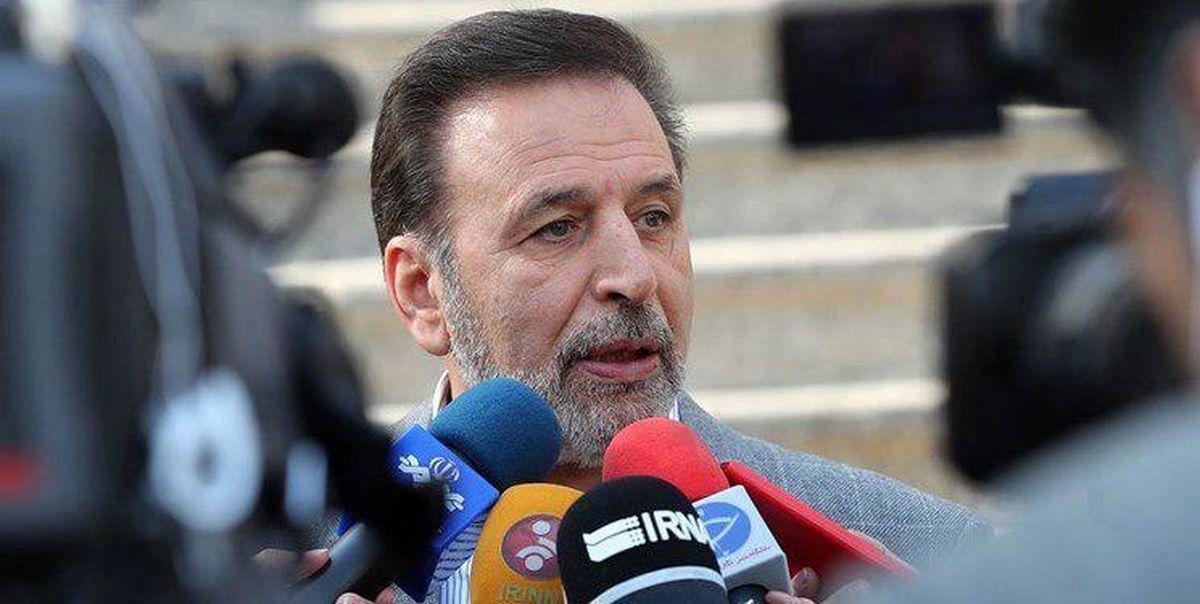 واعظی: دیدار و گفتوگوهای موثری میان ایران و قطر انجام گرفت