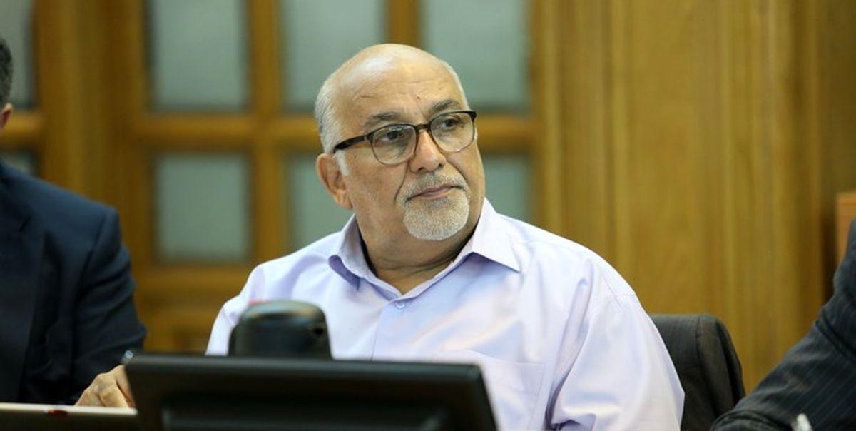 مذاکره با آیت الله ری شهری بر سر جدایی ری از تهران