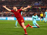 بارسلونا از لیگ قهرمانان اروپا حذف شد