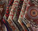 18 درصد؛ رشد صادرات فرش دستباف
