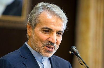 توییت نوبخت پساز رأی اعتماد مجدد مجلس
