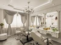 سالنهای زیبایی، کسب و کار کوچک با اشتغال و سوددهی بالا