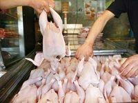 مرغ کیلویی ۳۰۰تومان گران شد