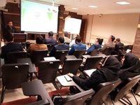برنامه جدی بیمه میهن در توانمندسازی و آموزش کارکنان و شبکه فروش