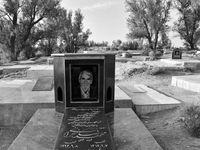 قبرستانهای منطقه سیستان +تصاویر