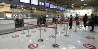 مسافران هوایی خوزستان باید تست منفی کرونا داشته باشند