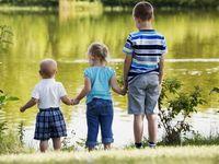 تاثیر ترتیب تولد فرزندان در شخصیت