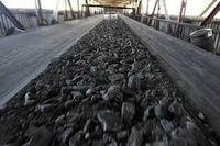قیمت سنگآهن بالا رفت
