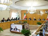 تشریح توافقات اخیر ایران و ترکیه در جلسه هیات دولت