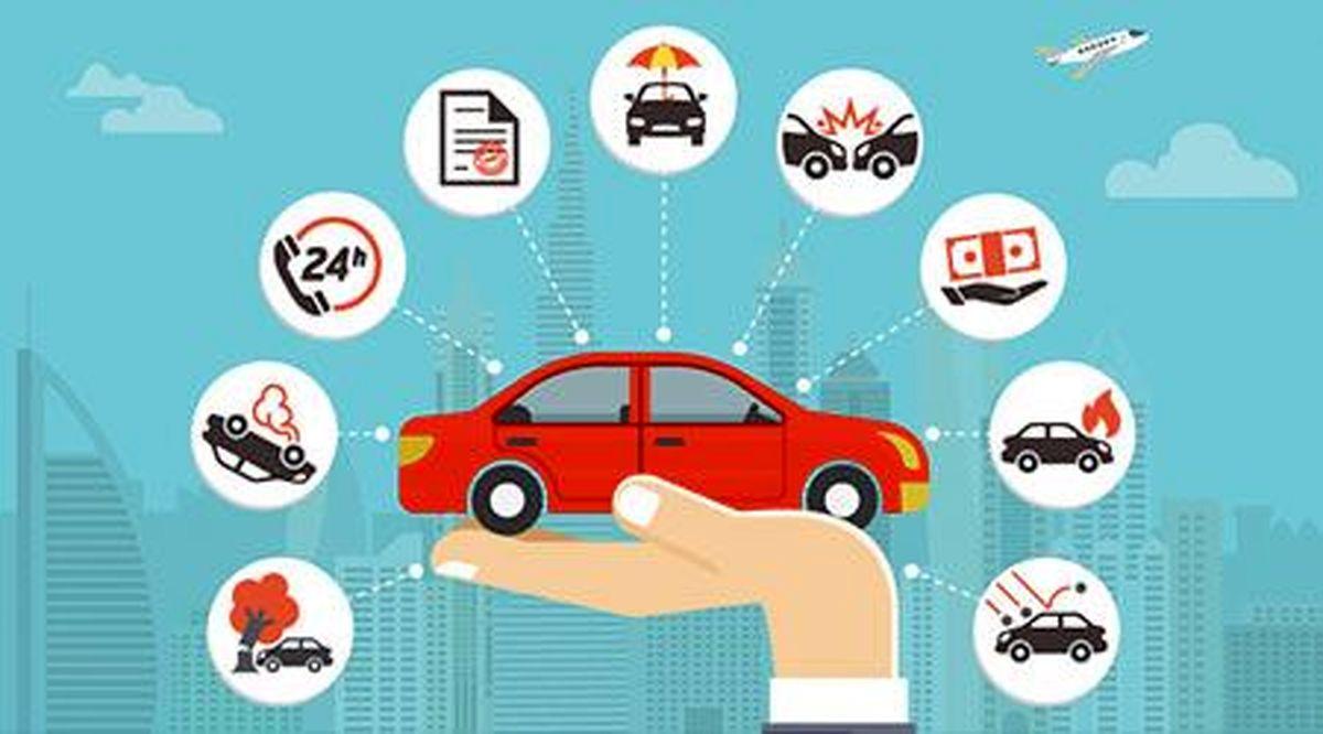 عدم انطباق مشخصات راننده و بیمهگذار مانع دریافت خسارت بیمه شخص ثالث نمیشود