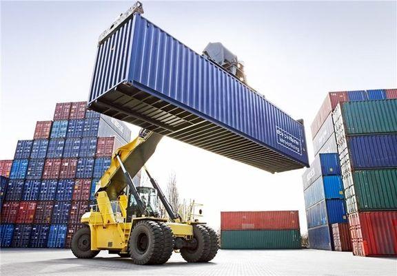 اثر تحریمها بر عواید صادرات غیرنفتی