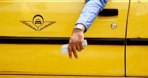 استقرار خودروهای نظارتی در پایانههای تاکسیرانی تهران/ کرایهها گران نشد