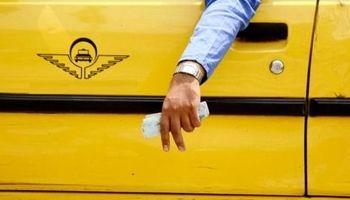 17هزار تاکسی معطل نوسازیاند